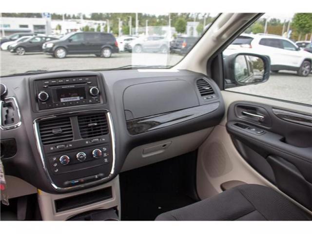 2019 Dodge Grand Caravan CVP/SXT (Stk: K509240) in Abbotsford - Image 13 of 23