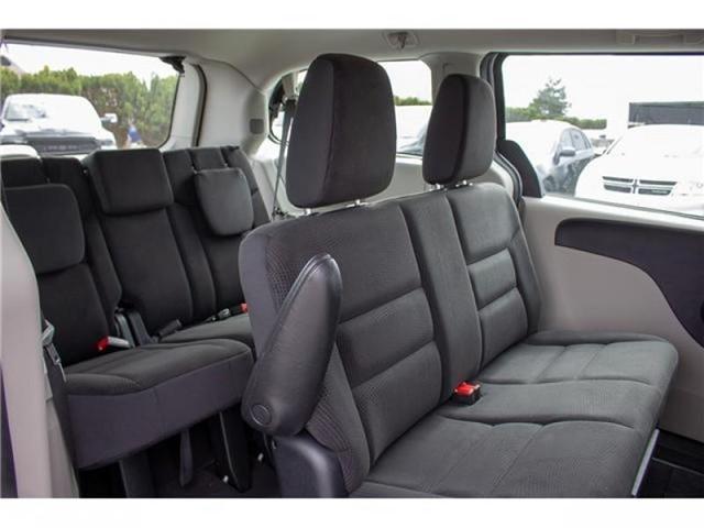 2019 Dodge Grand Caravan CVP/SXT (Stk: K509240) in Abbotsford - Image 14 of 23