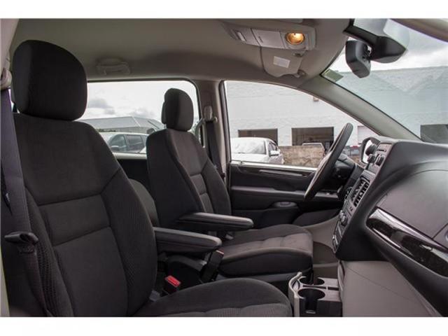 2019 Dodge Grand Caravan CVP/SXT (Stk: K509240) in Abbotsford - Image 16 of 23