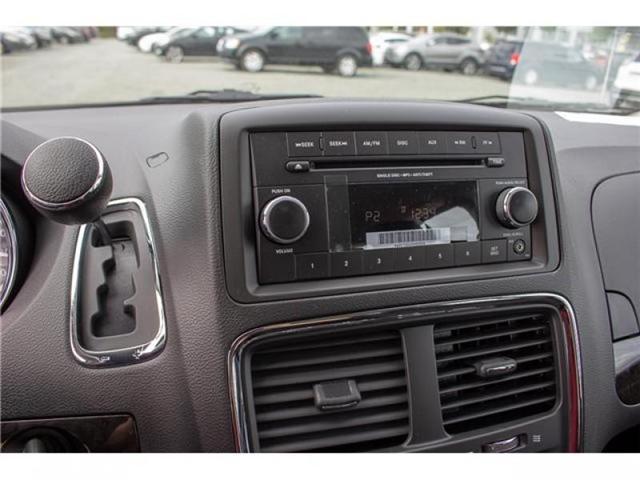 2019 Dodge Grand Caravan CVP/SXT (Stk: K509240) in Abbotsford - Image 20 of 23