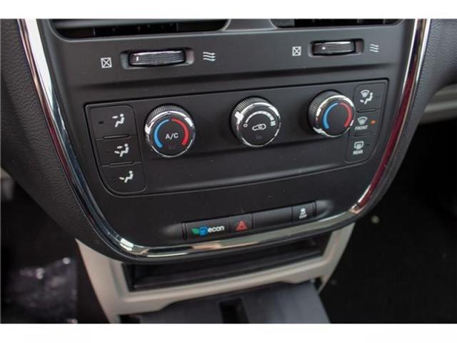 2019 Dodge Grand Caravan CVP/SXT (Stk: K509240) in Abbotsford - Image 21 of 23