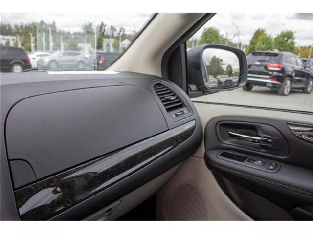 2019 Dodge Grand Caravan CVP/SXT (Stk: K509240) in Abbotsford - Image 22 of 23