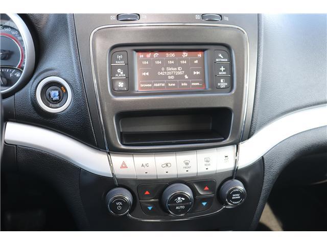 2011 Dodge Journey R/T (Stk: P36155) in Saskatoon - Image 15 of 27