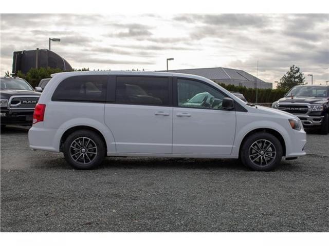 2019 Dodge Grand Caravan CVP/SXT (Stk: K572217) in Abbotsford - Image 8 of 25
