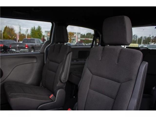 2019 Dodge Grand Caravan CVP/SXT (Stk: K572217) in Abbotsford - Image 12 of 25