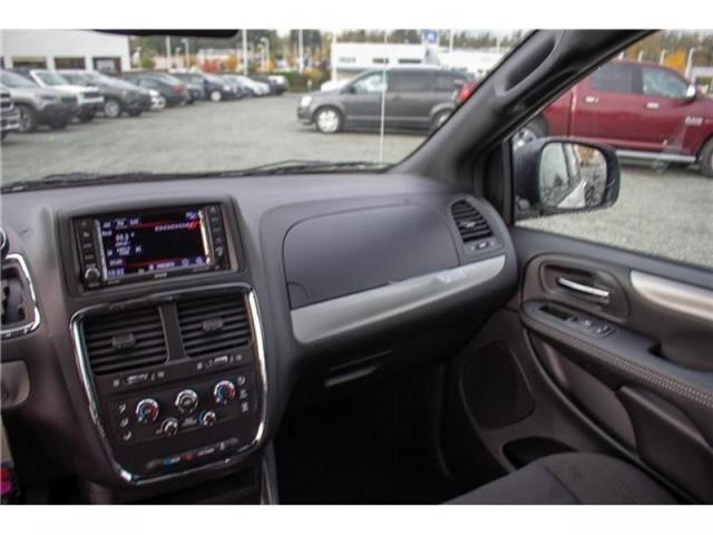 2019 Dodge Grand Caravan CVP/SXT (Stk: K572217) in Abbotsford - Image 15 of 25