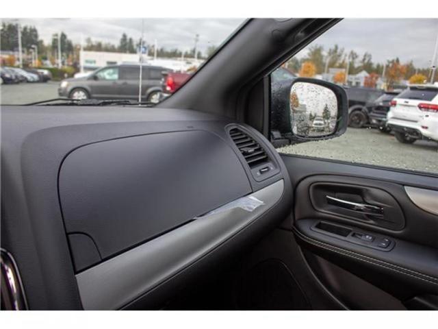 2019 Dodge Grand Caravan CVP/SXT (Stk: K572217) in Abbotsford - Image 23 of 25