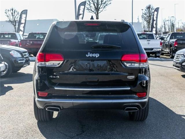 2019 Jeep Grand Cherokee Summit (Stk: K629666) in Abbotsford - Image 6 of 25