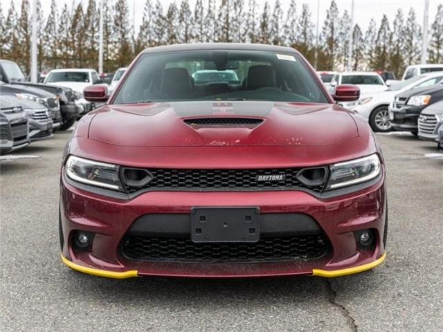 2019 Dodge Charger Scat Pack (Stk: K591454) in Abbotsford - Image 2 of 21