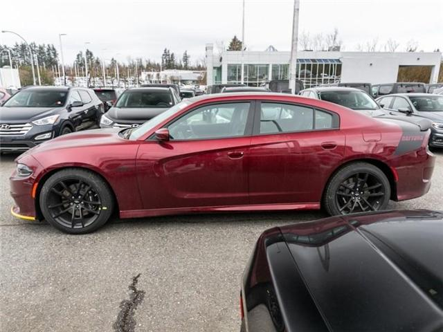 2019 Dodge Charger Scat Pack (Stk: K591454) in Abbotsford - Image 4 of 21
