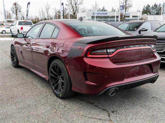 2019 Dodge Charger Scat Pack (Stk: K591454) in Abbotsford - Image 5 of 21