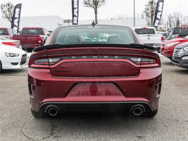 2019 Dodge Charger Scat Pack (Stk: K591454) in Abbotsford - Image 6 of 21