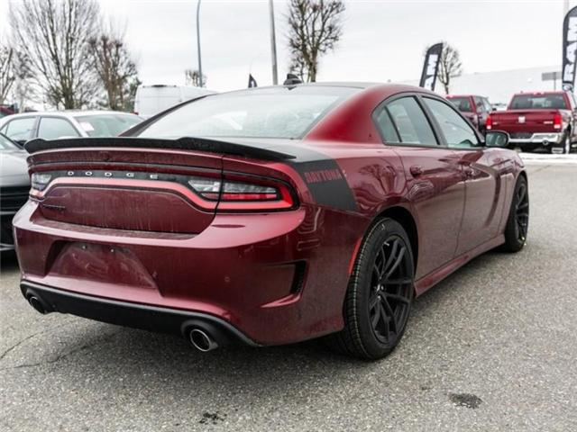 2019 Dodge Charger Scat Pack (Stk: K591454) in Abbotsford - Image 7 of 21