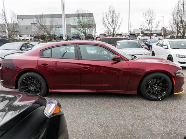 2019 Dodge Charger Scat Pack (Stk: K591454) in Abbotsford - Image 8 of 21