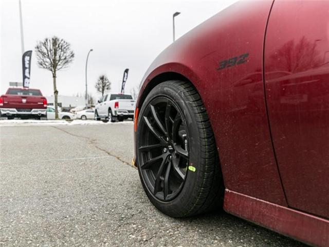 2019 Dodge Charger Scat Pack (Stk: K591454) in Abbotsford - Image 12 of 21