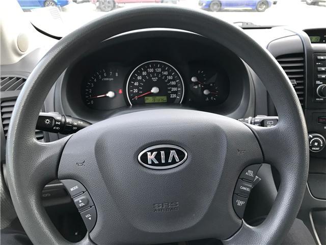 2008 Kia Sedona EX (Stk: 21504A) in Edmonton - Image 16 of 23