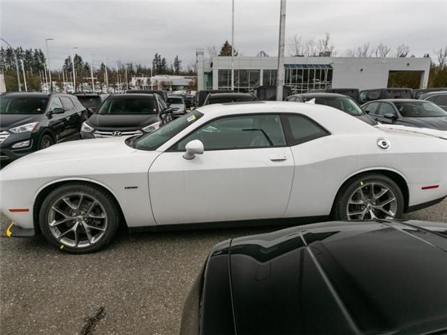 2019 Dodge Challenger R/T (Stk: K594034) in Abbotsford - Image 4 of 20