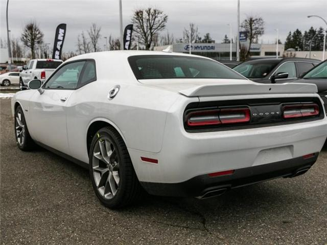 2019 Dodge Challenger R/T (Stk: K594034) in Abbotsford - Image 5 of 20