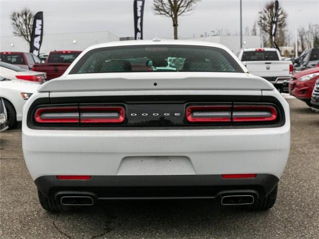 2019 Dodge Challenger R/T (Stk: K594034) in Abbotsford - Image 6 of 20