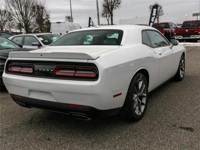 2019 Dodge Challenger R/T (Stk: K594034) in Abbotsford - Image 7 of 20