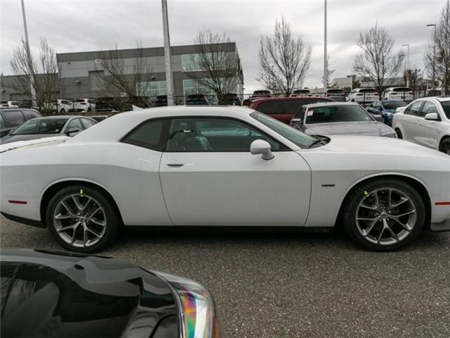2019 Dodge Challenger R/T (Stk: K594034) in Abbotsford - Image 8 of 20