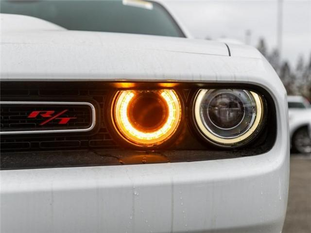 2019 Dodge Challenger R/T (Stk: K594034) in Abbotsford - Image 11 of 20