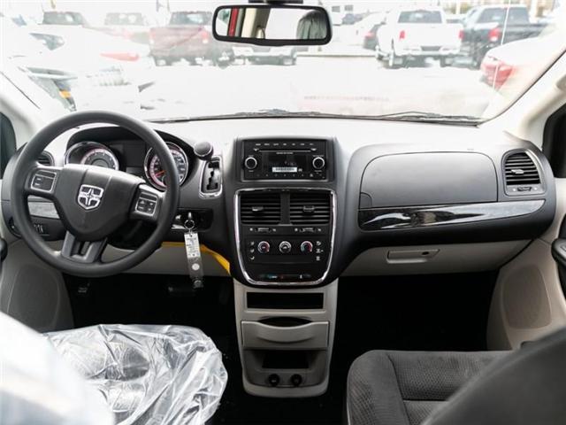 2019 Dodge Grand Caravan CVP/SXT (Stk: K634400) in Abbotsford - Image 15 of 23