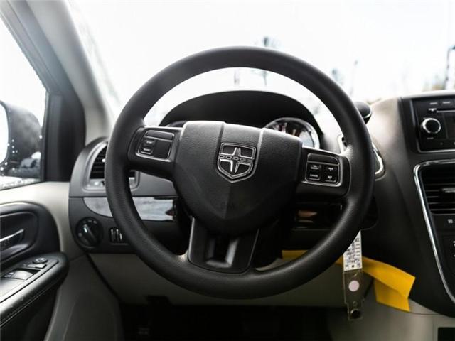 2019 Dodge Grand Caravan CVP/SXT (Stk: K634400) in Abbotsford - Image 16 of 23