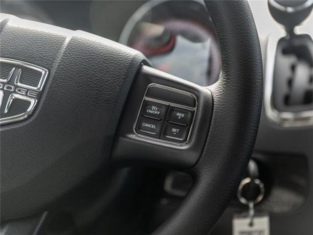 2019 Dodge Grand Caravan CVP/SXT (Stk: K634400) in Abbotsford - Image 20 of 23