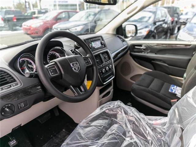 2019 Dodge Grand Caravan CVP/SXT (Stk: K634400) in Abbotsford - Image 21 of 23