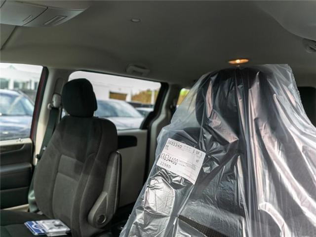2019 Dodge Grand Caravan CVP/SXT (Stk: K634400) in Abbotsford - Image 22 of 23