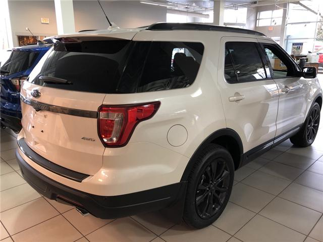 2019 Ford Explorer XLT (Stk: 196115) in Vancouver - Image 2 of 7
