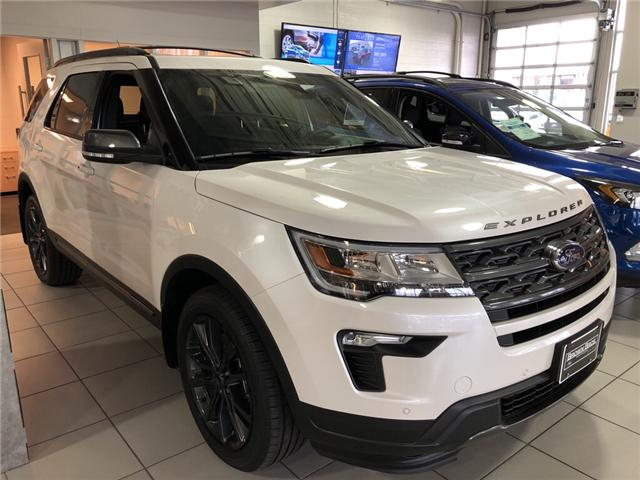 2019 Ford Explorer XLT (Stk: 196115) in Vancouver - Image 3 of 7