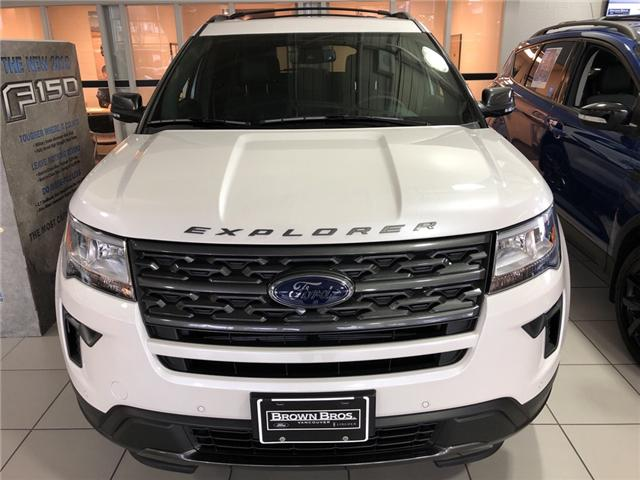 2019 Ford Explorer XLT (Stk: 196115) in Vancouver - Image 4 of 7