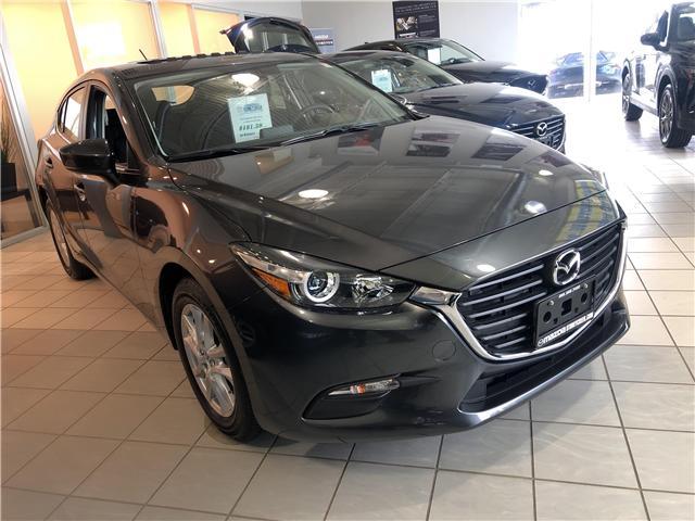2018 Mazda Mazda3 GS (Stk: SN1102) in Hamilton - Image 9 of 20