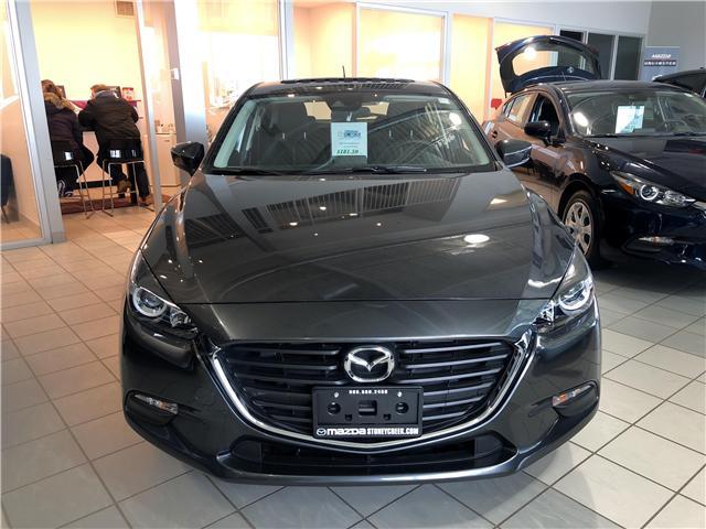 2018 Mazda Mazda3 GS (Stk: SN1102) in Hamilton - Image 11 of 20