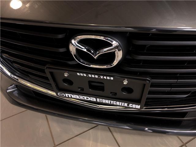 2018 Mazda Mazda3 GS (Stk: SN1102) in Hamilton - Image 13 of 20