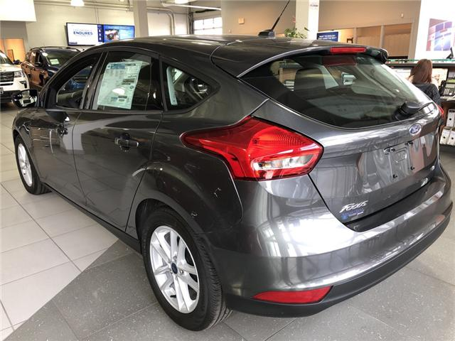 2018 Ford Focus SE (Stk: 18231) in Vancouver - Image 2 of 10