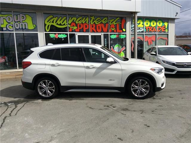 2018 BMW X1 xDrive28i (Stk: 16484) in Dartmouth - Image 3 of 22