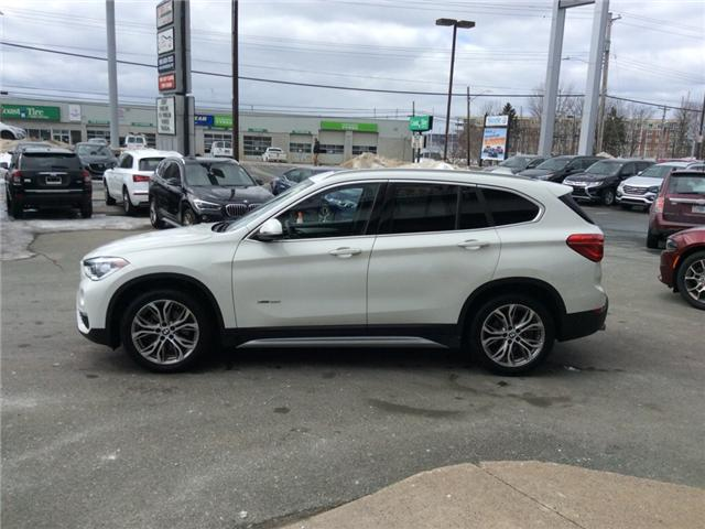 2018 BMW X1 xDrive28i (Stk: 16484) in Dartmouth - Image 6 of 22