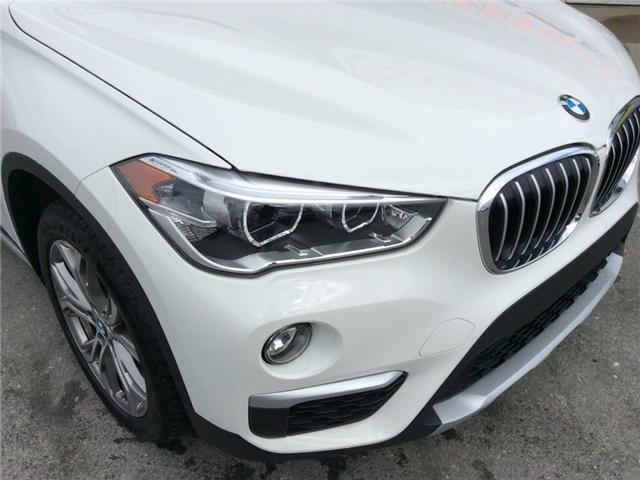 2018 BMW X1 xDrive28i (Stk: 16484) in Dartmouth - Image 9 of 22