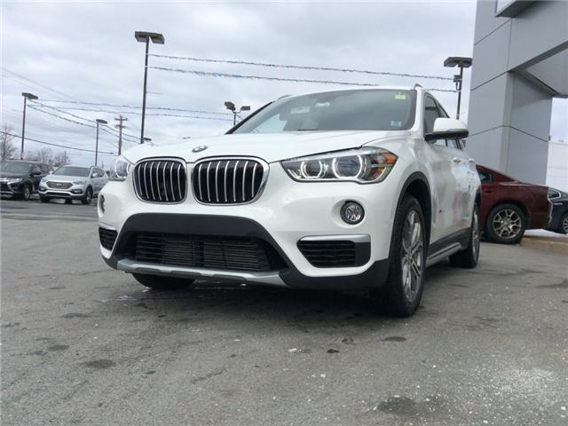 2018 BMW X1 xDrive28i (Stk: 16484) in Dartmouth - Image 8 of 22