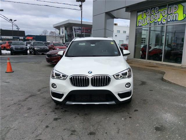2018 BMW X1 xDrive28i (Stk: 16484) in Dartmouth - Image 7 of 22