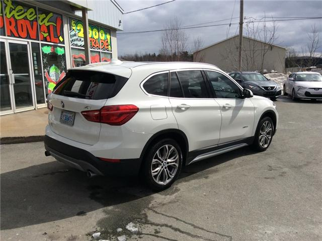 2018 BMW X1 xDrive28i (Stk: 16484) in Dartmouth - Image 4 of 22