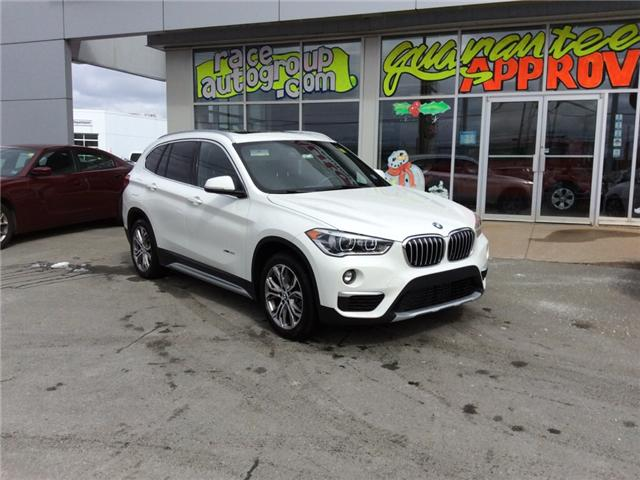 2018 BMW X1 xDrive28i (Stk: 16484) in Dartmouth - Image 2 of 22