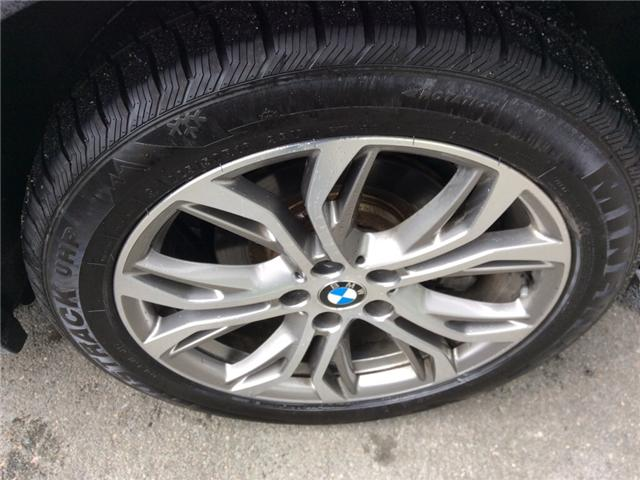 2018 BMW X1 xDrive28i (Stk: 16484) in Dartmouth - Image 11 of 22