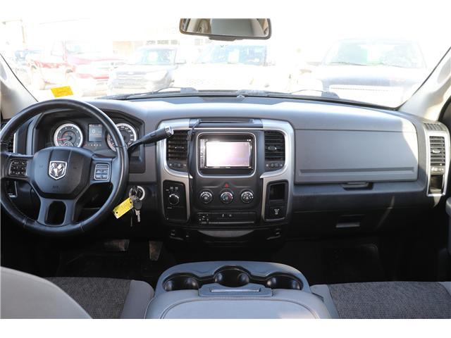 2013 RAM 1500 SLT (Stk: P36205) in Saskatoon - Image 12 of 25