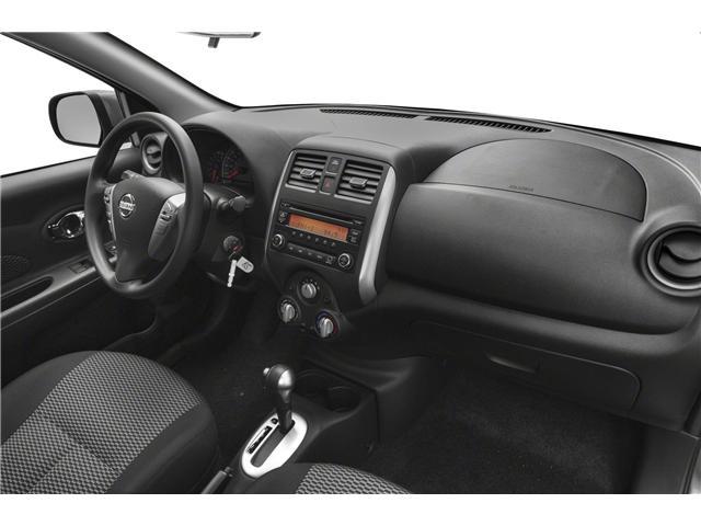 2019 Nissan Micra SV (Stk: KL208734) in Bowmanville - Image 9 of 9