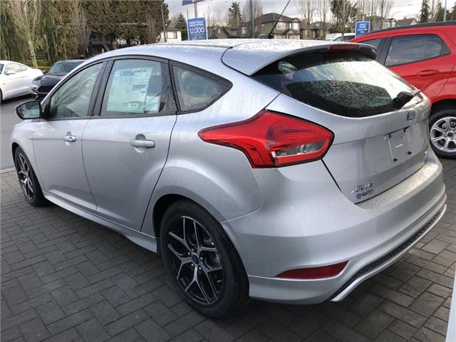 2018 Ford Focus SE (Stk: 18238) in Vancouver - Image 2 of 10