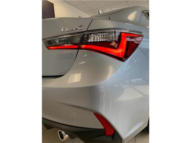 2019 Acura ILX Base (Stk: L12413) in Toronto - Image 2 of 9